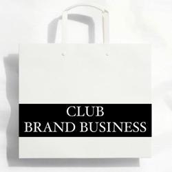 BRAND BUSINESS(ブランドビジネス) Clubhouse