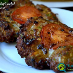 Chapli Kebab Clubhouse