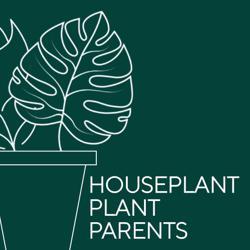 Houseplant Plant Parents Clubhouse