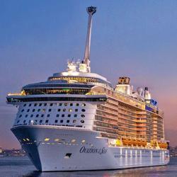Saudi Cruise  Clubhouse