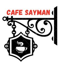 CAFE SAYMAN Clubhouse