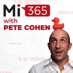 Mi365 - Pete Cohen  Clubhouse