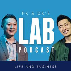 The LAB - Life & Business  Clubhouse
