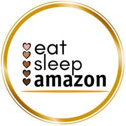 Eat Sleep Amazon  Clubhouse