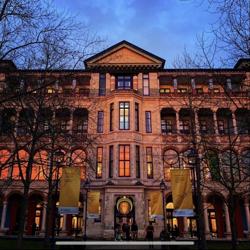 Cambridge MBA Clubhouse