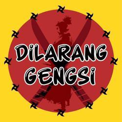 DILARANG GENGSI Clubhouse