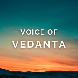 Voice of Vedanta Clubhouse