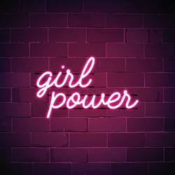 •GIRL POWER CH• Clubhouse