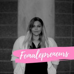 Femalepreneurs Clubhouse