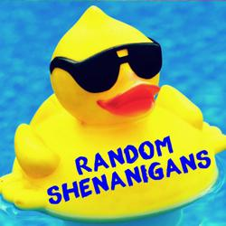Random Shenanigans Clubhouse