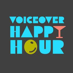 Voiceover Happy Hour Clubhouse