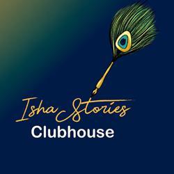 Isha Stories Clubhouse