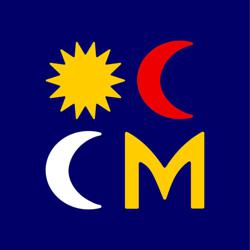 Orang Cina Cakap Melayu Clubhouse