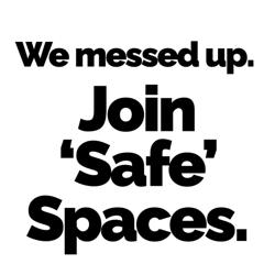 ALLIES FOR SPACE SPACES Clubhouse