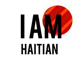 I am Haitian  Clubhouse