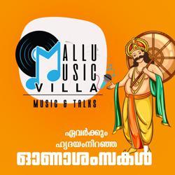 Mallu Music Villa Clubhouse