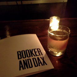 Booker & Dax Clubhouse