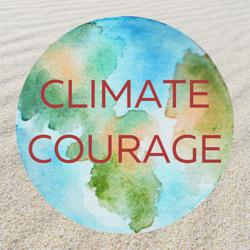 Climate Courage Clubhouse