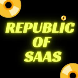Republic of SaaS Clubhouse