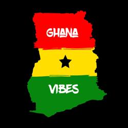 Ghana Vibes Clubhouse