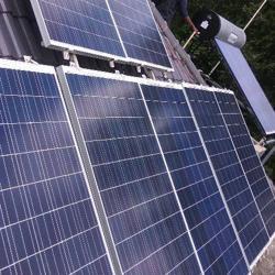 Kerala Solar club Clubhouse