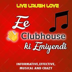 Ee Club house ki Emiyendi Clubhouse