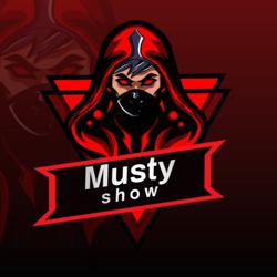 THE MUSTY SHOW Clubhouse