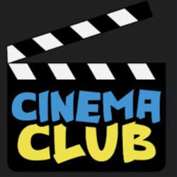 سینما کلاب  Cinema club Clubhouse