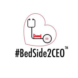 The BedSide2CEO Show Clubhouse