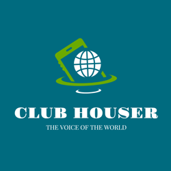 CLUB HOUSE MEMBERS 華語主持 Clubhouse