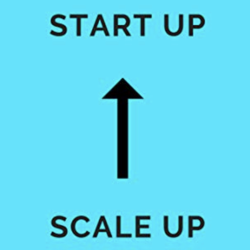 Start-up, Scale-up Empire Clubhouse
