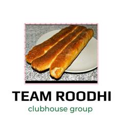 TEAM ROODHI Clubhouse