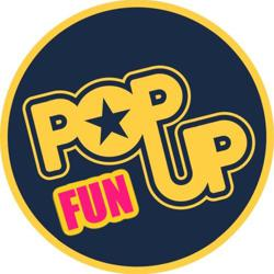 Pop Up Fun Clubhouse