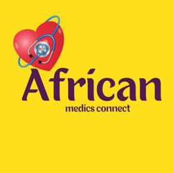 African Medics Connect Clubhouse