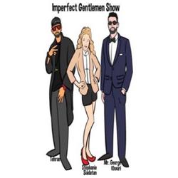 Imperfect Gentlemen Clubhouse