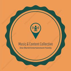 Music Content Collective Clubhouse