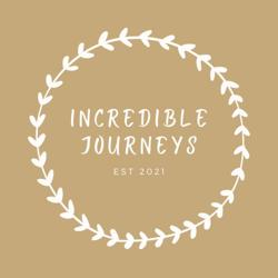 INCREDIBLE JOURNEYS Clubhouse