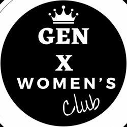 Gen X Women's Club  Clubhouse