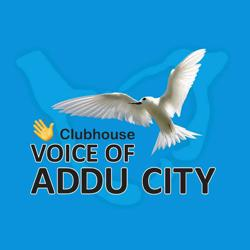 Voice of Addu City Clubhouse