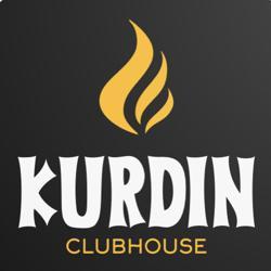 KURDIN Clubhouse
