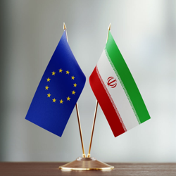 Europe-Iran Business  Clubhouse