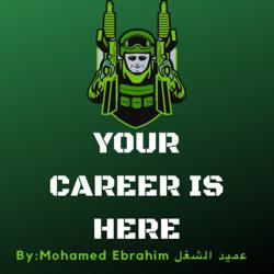 Your career is Here Clubhouse
