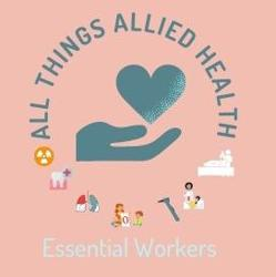 All Things Allied Health Clubhouse