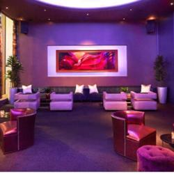 The Legacy Lounge Clubhouse
