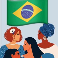 BRASILEIRAS NO CLUBEHOUSE Clubhouse