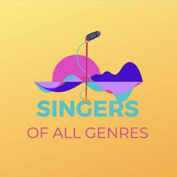 SINGERS of ALL Genres  Clubhouse