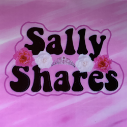 Sally Shares - Safe Space Clubhouse
