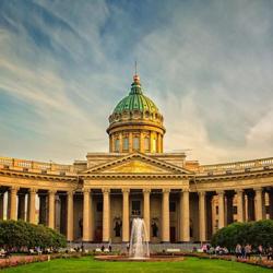 Санкт-Петербург. Clubhouse