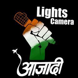 Lights Camera Azadi Clubhouse