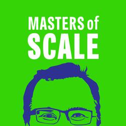 Masters of Scale Clubhouse